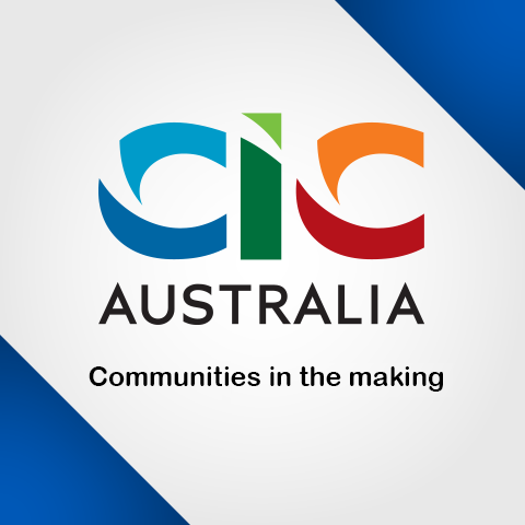 CIC Australia - Communities in the making