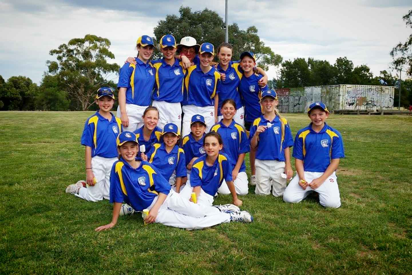 ACT PSSA teams head to national championships