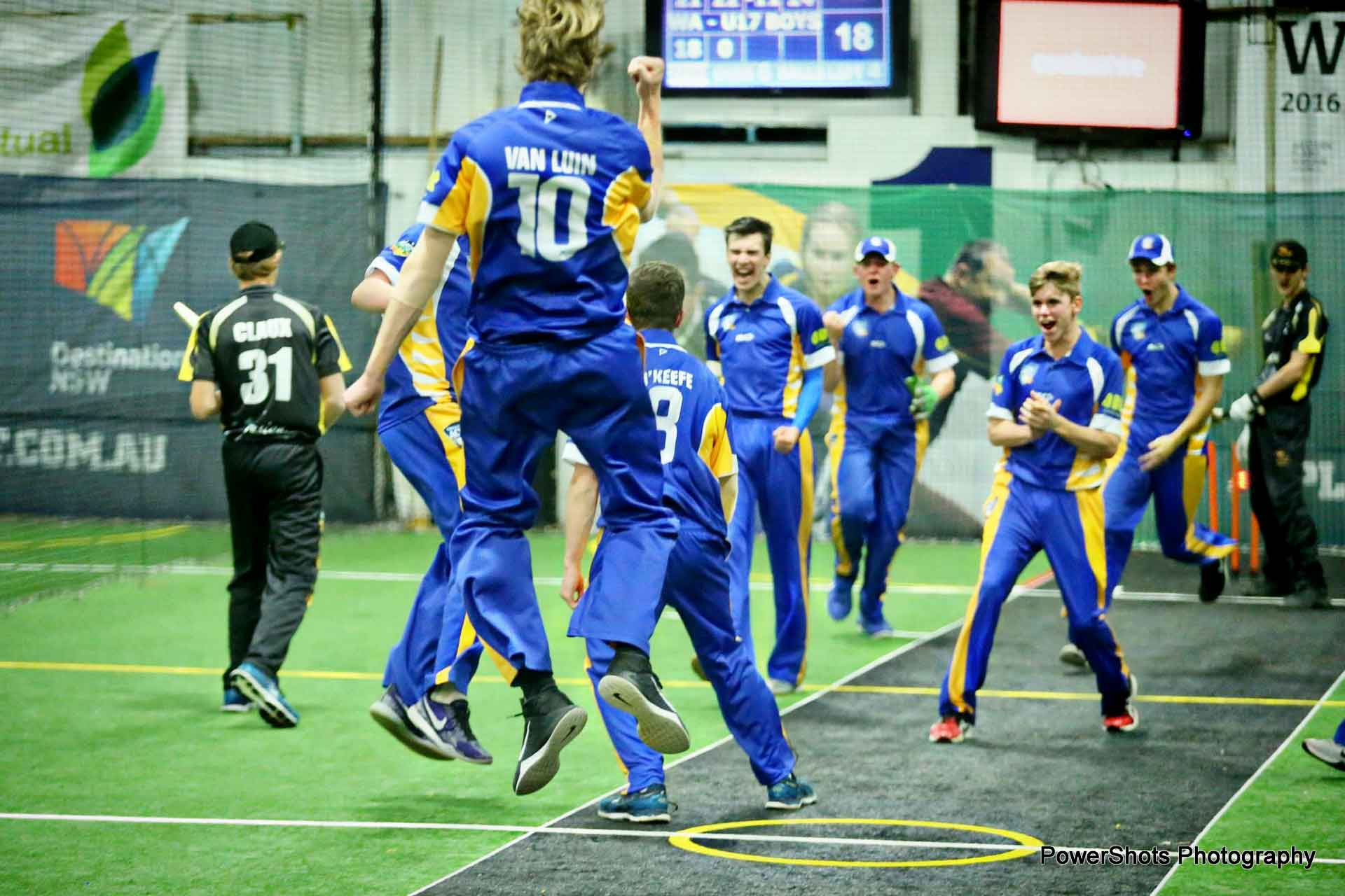 ACT Junior Indoor teams ready and raring as they enter finals