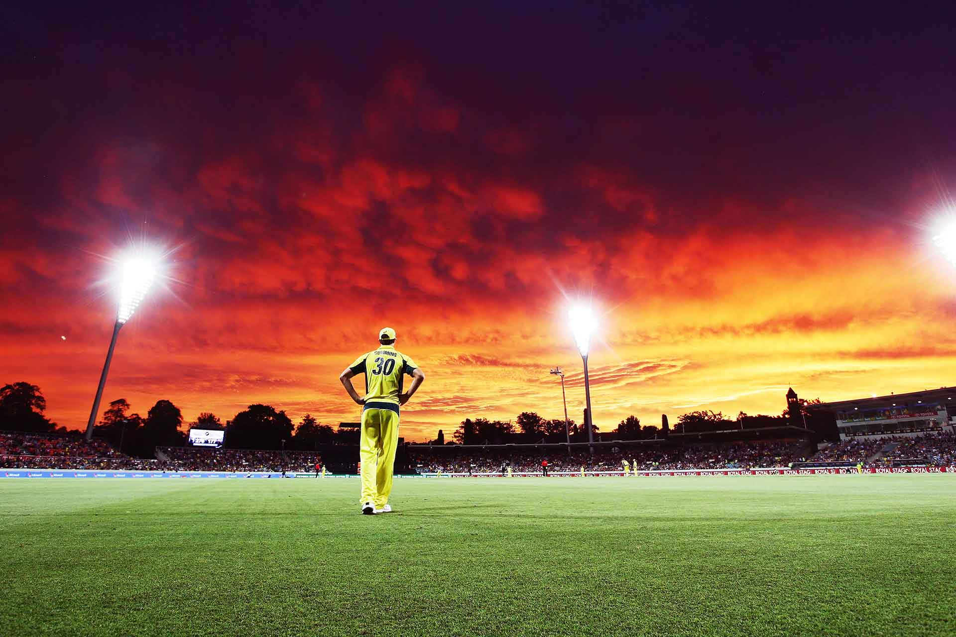 Manuka turns on the Magic to see Australia win back the Chappell-Hadlee Trophy