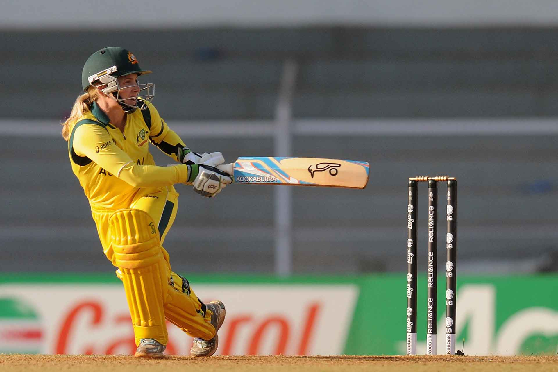 Former Australia Captain to join 2016-17 Meteors squad