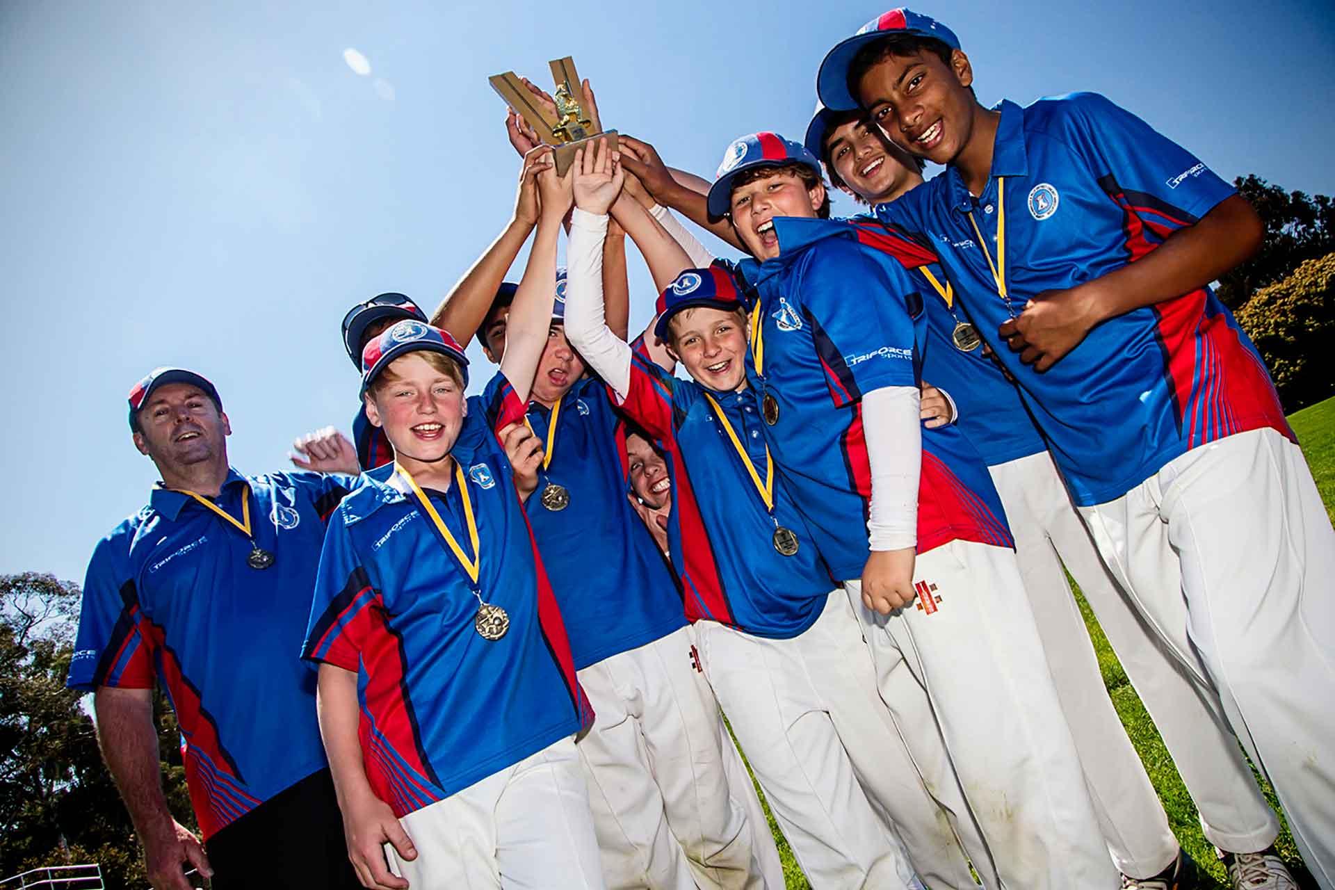 2016 Kookaburra Cup planning underway