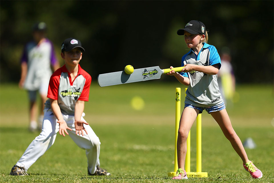 Cricket ACT endorses revised junior formats to attract Australian kids to cricket