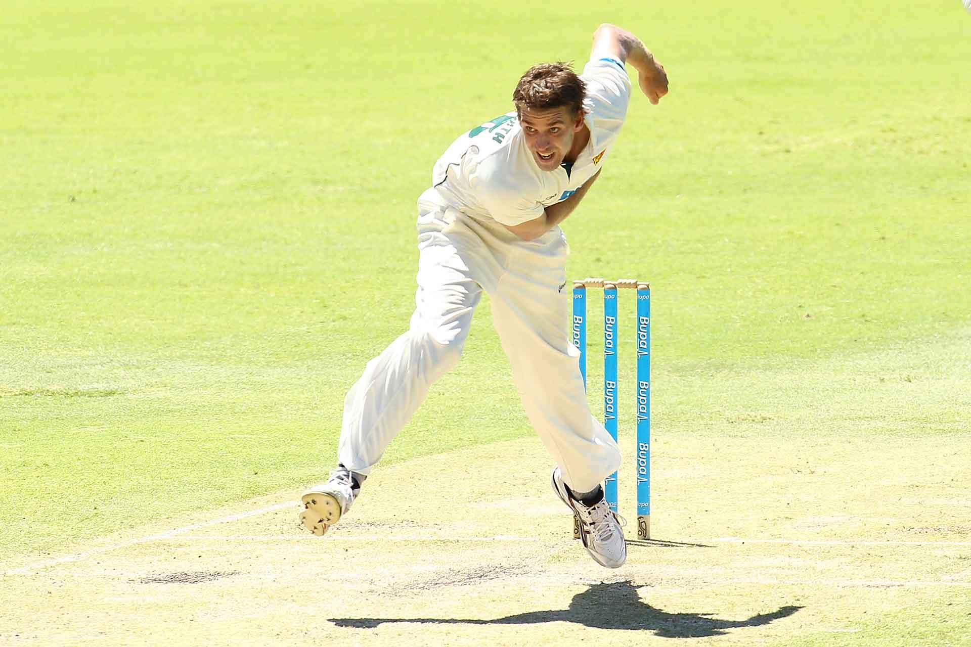 Luke Butterworth to join Cricket ACT
