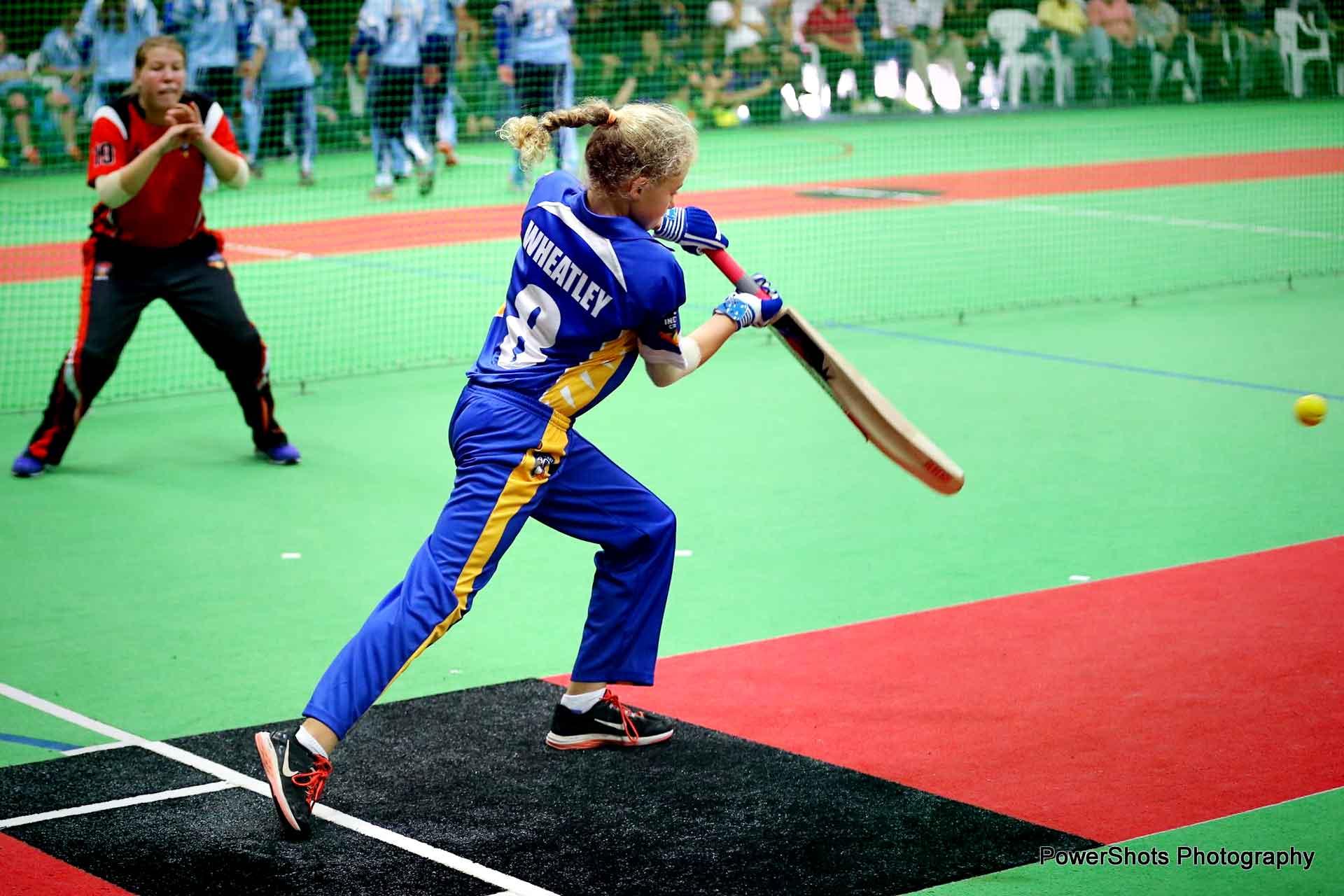 Future stars to contest indoor nationals